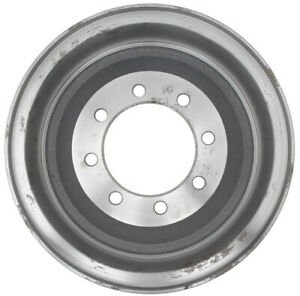 Brake Drum Front ACDelco Pro Brakes 18B457 fits 57-75 Ford F-250