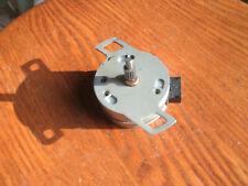 Ibm Wheelwriter Transport Motors Used Select Motor Style Typewriter Parts