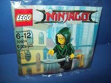X20 Lego The Ninjago Movie Lloyd Minifigure Polybag 30609