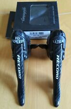 Campagnolo Manettes  Record 10V QS Ultra Shifters