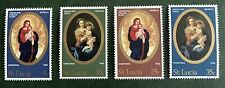 St Lucia - Christmas Mint Stamps Set - 1968