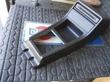 Datsun 9.75- 8.78 620 OEM Center Console