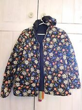 VINTAGE WOMEN'S PROFILE REVERSIBLE SKI JACKET