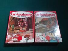 livre bricolage / gros travaux / petits travaux / edilec 1978/ 1975