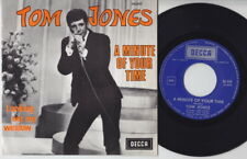 Tom JONES * 60's FUNK SOUL MOD R&B GROOVE Dancer BREAKS 45 * Listen!