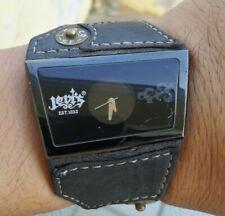Vintage levis quartz watch