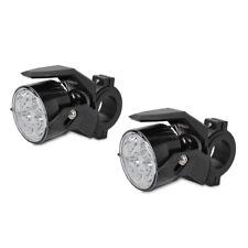 LED adicional luces s2 honda africa twin CRF 1000 L