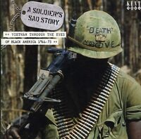 Various Artists - Soldier's Sad Story: Vietnam Through Eyes of / Various [New CD