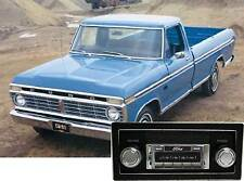 73-79 Ford Truck F Series AM FM Bluetooth New Stereo Radio iPod USB Aux 300 watt