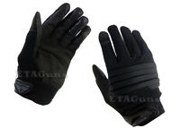 CONDOR BLACK STRYKER SMALL Padded Tactical Assault Knuckle OPS Gloves (S) HK226