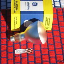 Usa made 130V rated Ge 50w incandescent flood Light Bulb Er30 elliptical 50Er30