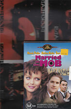 Married To The Mob (DVD, 2003) <<classic 80's>>