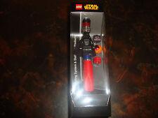 """Star Wars---Darth Vader---Lego Pen---6"""" Long---2005"""