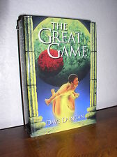 The Great Game (Past Imperative-Present Tense-Future Indefinite) Duncan (1997,HC