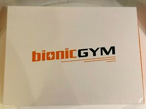 BionicGym Version: PRO + HIIT - Size: Small - Large