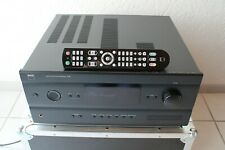- NAD T787 - hochwertiger AV-Receiver - amplifier - mit Fernbedienung -