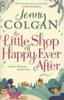 The Little Shop of Happy Ever After by Colgan, Jenny Book The Fast Free Shipping