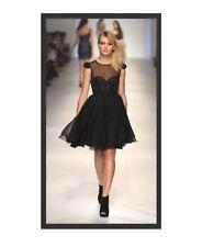 Wayne Cooper Black Dress