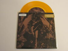 "NAPALM DEATH / CONVERGE split 7"" GOLD VINYL rare oop UNPLAYED"