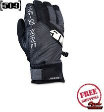 509 Mens Freeride Snowmobile Shear Lock Insulation Gloves