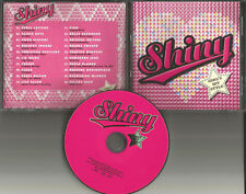 SHINY Japan CD AVRIL LAVIGNE Pink BRITNEY SPEARS Kelly Clarkson KATHARINE McPHEE