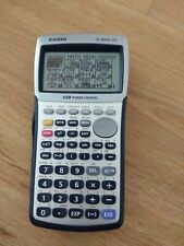 Casio fx-9860G SD Graphic Calculatrice