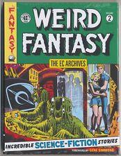EC Archives: Weird Fantasy, Vol. 2