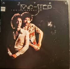 AZTEC TWO-STEP - TWO'S COMPANY - VINYL - RCA AFL1- 1497