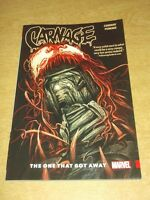 Carnage One That Got Away Volume 1 Gerry Conway (Paperback)< 9780785196341