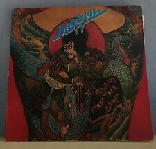 DOKKEN Beast From The East 1988  UK Double  vinyl LP EXCELLENT CONDITION live