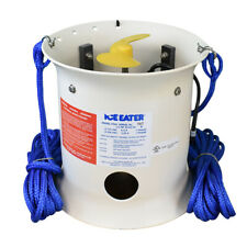 Ice Eater by Power House 1/2HP Ice Eater w/25' Cord - 115V
