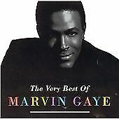 Marvin Gaye - Very Best of [Motown 1994] (1994)