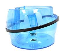 Sirena s10na EAU lavabo TRANSPARENT réservoir v41w9901t