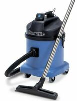 NUMATIC WVD 570-2 WET AND DRY VACUUM CLEANER - DOUBLE THE POWER OF HENRY VACUUM