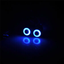 2Leds Angel & Demon Eyes LED Headlight Back Light for 1/10 RC Crawler Car 5mm