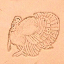 Turkey 3-D Leather Stamp Tool 8519-00