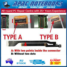 A: LCD Screen Cable For Acer Aspire S3 S3-951 Ultrabook SM30HS-A016-001