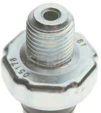 Engine Oil Pressure Switch-Sender With Light Standard PS10T