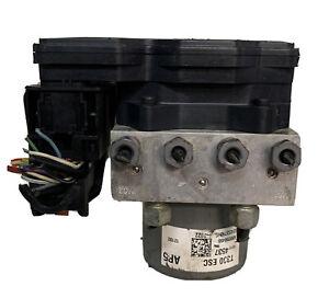 ABS Anti Lock Brake Pump Unit 12 2013 Chevrolet Sonic 1.8L A/T | 95104537