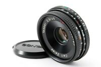 Mint 🌟 Contax Carl Zeiss  Tessar T* 45mm f/2.8 MMJ MF Lens C/Y Mount from Japan