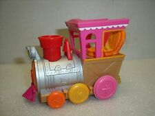 MGA Lalaloopsy Silly Pet Parade Motorized Musical Replacement Train Locomotive