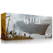 Stonemaier Games STM631 Scythe The Wind Gambit Expansion