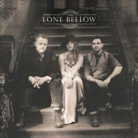 THE LONE BELLOW The Lone Bellow CD BRAND NEW S/T Self-Titled
