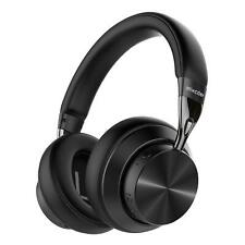 Mixcder E10 Wireless Active Noise Cancelling Headphones Bluetooth 5.0 Foldable O