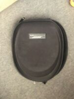 Genuine Bose QC-15 Headphones Case - Case Only QuietComfort 15