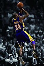 Eason-23.6x35 inch Kobe Bryant's Muse movie  Poster