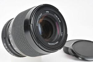Pentacon Prakticar PB Multicoated 70-210mm Len f/4-5.6 Lens Praktica PB Mount