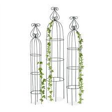 Sehr Rosen Rankhilfe Obelisk günstig kaufen | eBay LS99