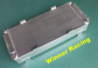 70mm CUSTOM aluminum alloy radiator FORD GT40 1964-1969 1968 1967 1966 1965