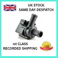 FOR AUDI Q5 8R 2.0 TFSI HYBRID QUATTRO 2011-ON AUXILIARY WATER PUMP 059121012A